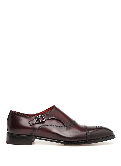 Barrett Casual Ayakkabı Bordo